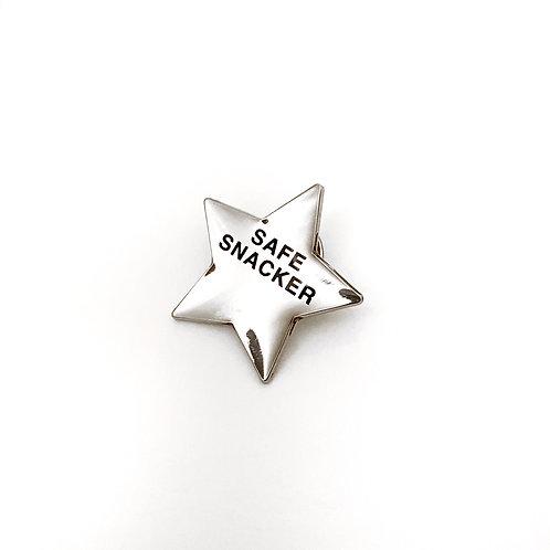 STAR SAFE SNACKER
