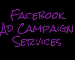 Facebook Ad Campaign Services