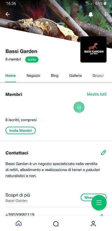 App wix