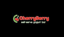 Cherry Berry Frozen Yogurt