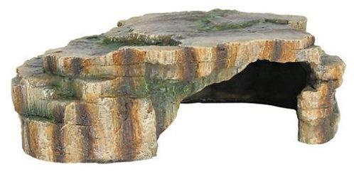 Grotta per rettili.