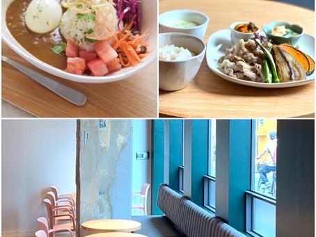『きららみらい 星の子Cafe』 8/1プレOPEN!