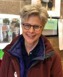 None of CUE's work would be possible without the support of seasoned civil rights leaders, like Bonnie Allen, the executive director of the Chicago Lawyers' Committee for Civil Rights.