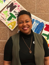 We're proud and lucky to have partnered with Candace Moore to win our first civil rights lawsuit and develop the curriculum for the CUE Fellowship. Candace now leads Chicago's Office of Equity and Racial Justice.