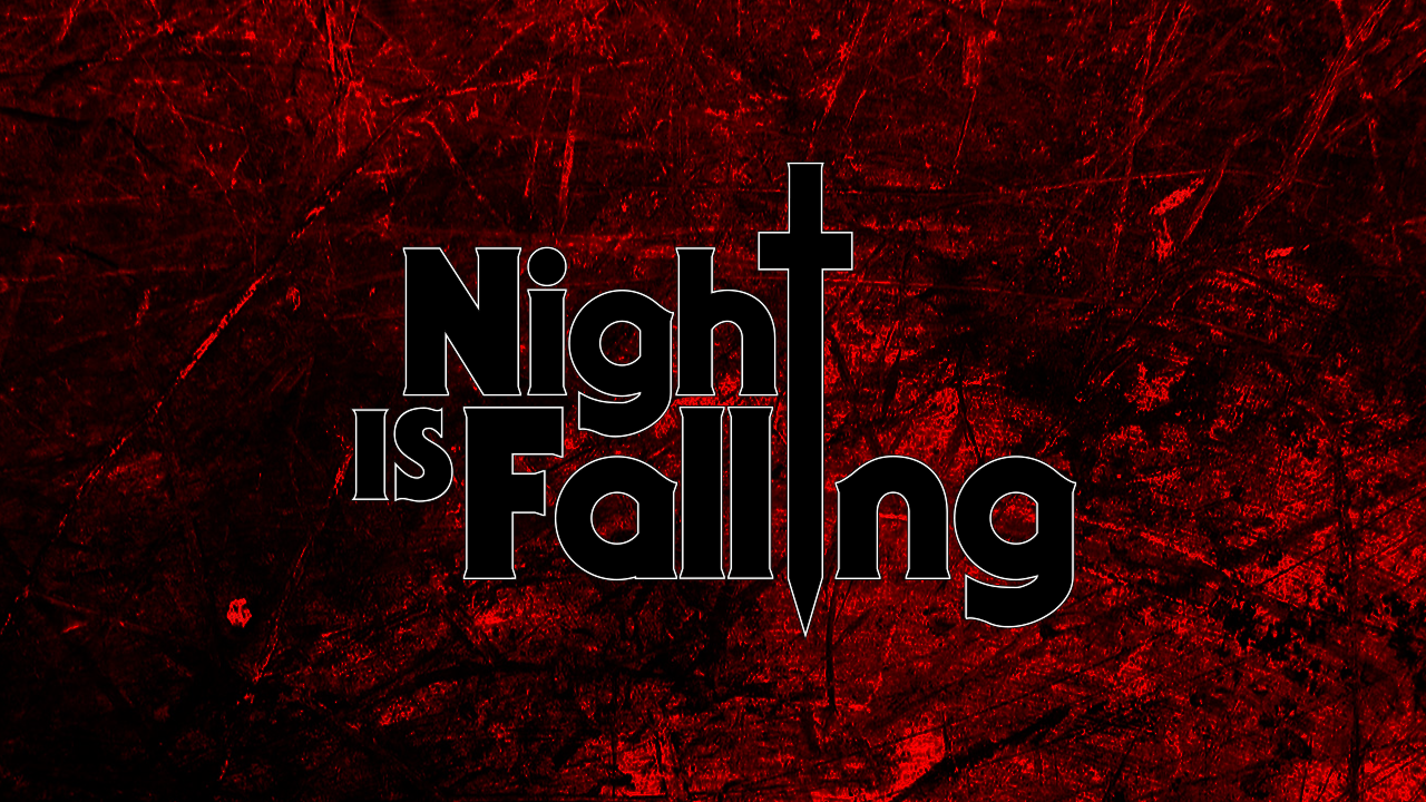 Night Is Falling