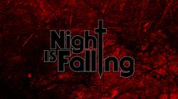 Night Is Falling