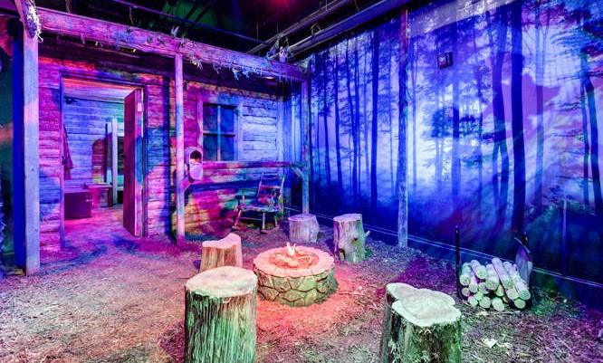 Escape Room Live The 1 Washington Dc Escape Rooms