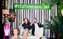 Throw Social Throw Social Washington DC bar nightclub competitive socializing cabanas bar Nightclub Cabanas fishbowl drink.jpg