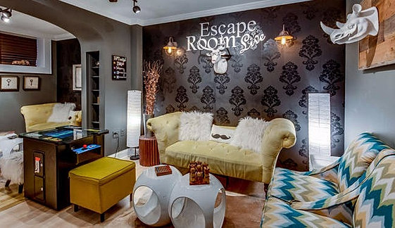 escape room live the 1 washington dc escape rooms
