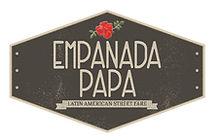 empanada papa logo