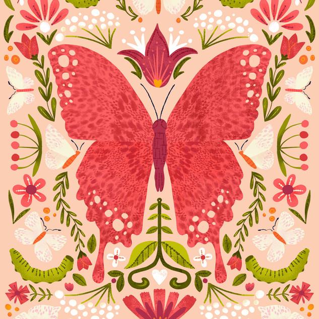 Butterfly Folk