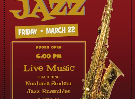 2019.03.22 An Evening of Jazz