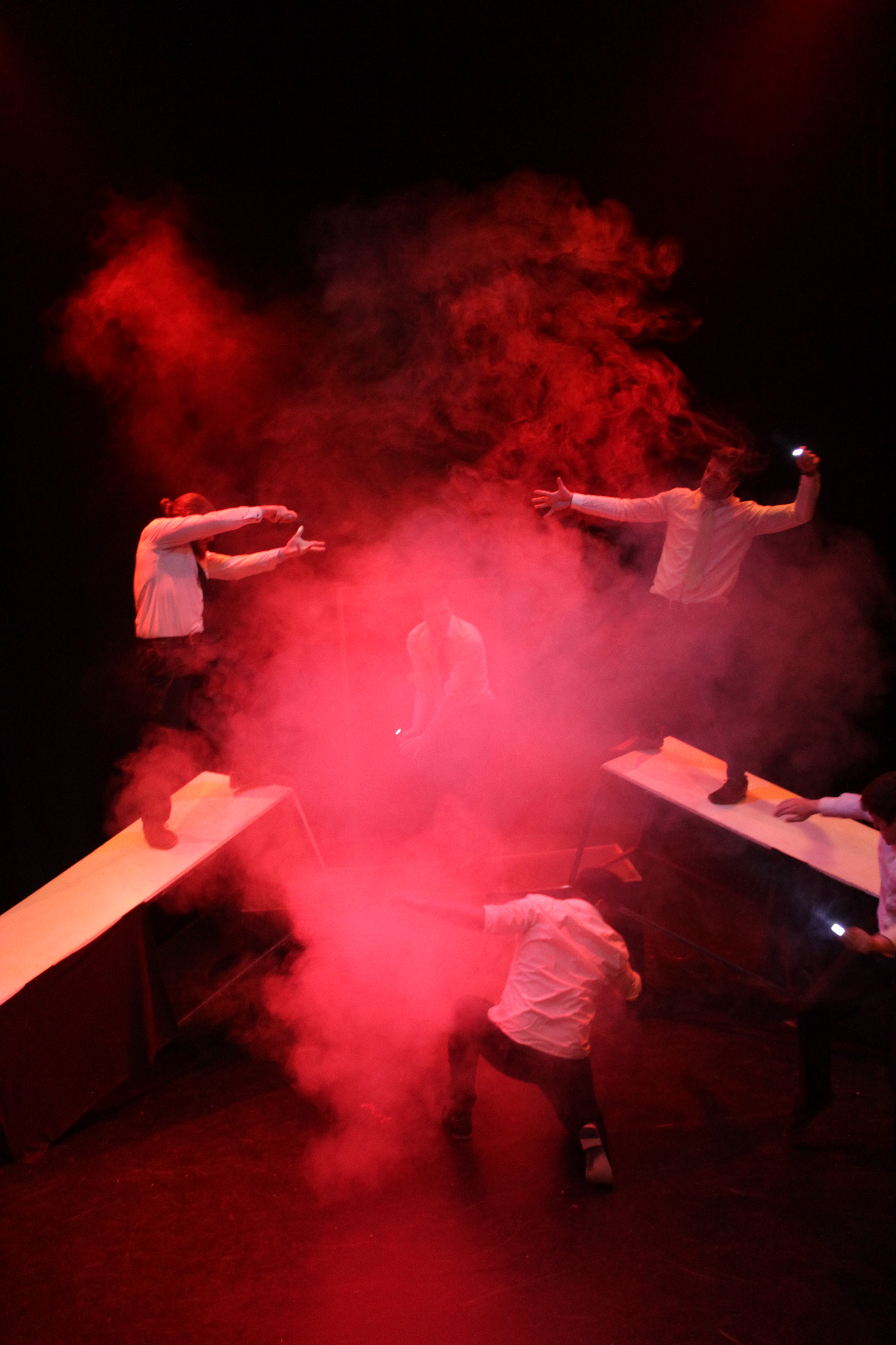'Breakaway' by Out Of Hours Theatre