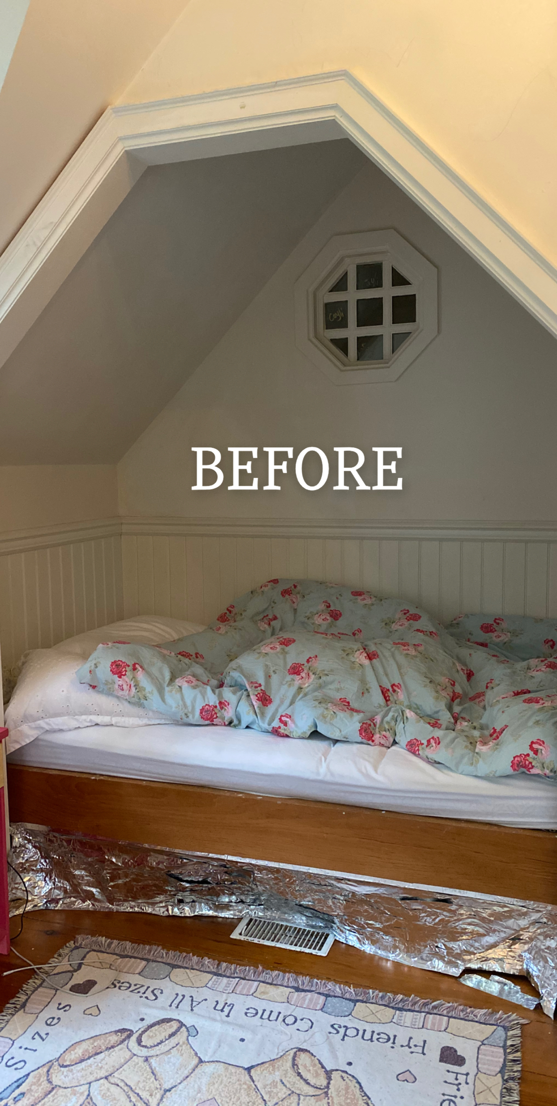 Muskoka Bedroom