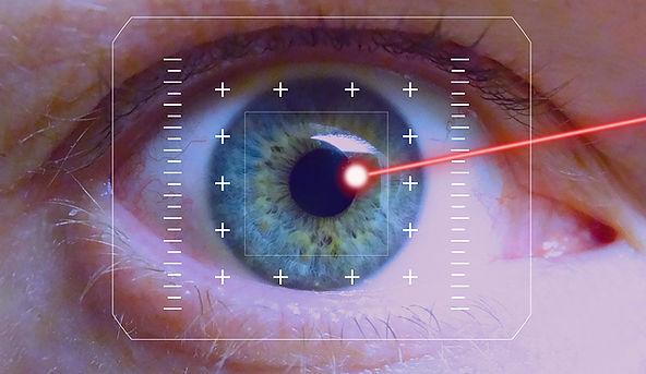 כמה זמן לאחר הניתוח להסרת משקפיים בלייזר רואים טוב