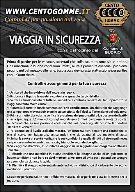 Pneumatici | Budrio | Cento Gomme Budrio Gommisti per Passione