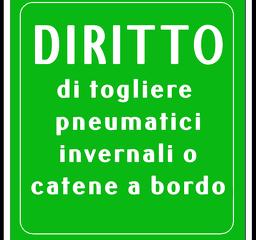 DIRITTO DI SMONTAGGIO