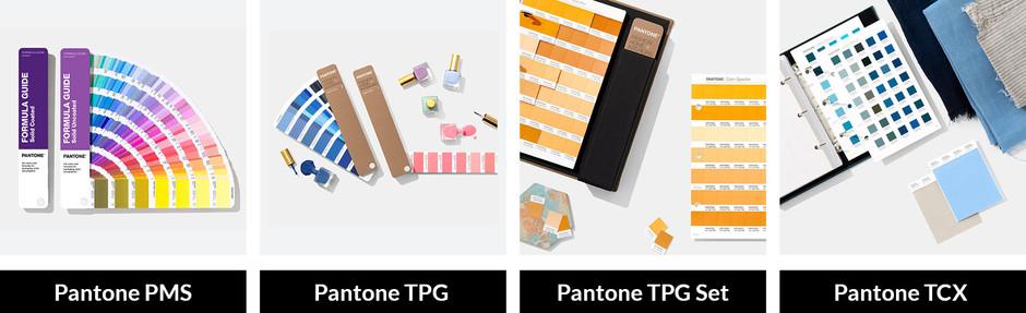 Buy Pantone In Noida, Pantone Authorised Distributor in Noida, Pantone Color Books & Guides,