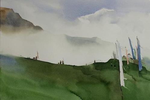 The north east remembers by Prashant Prabhu