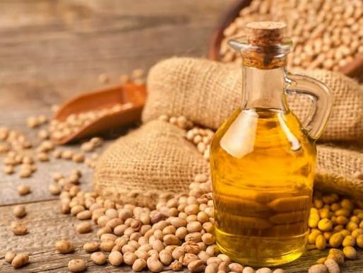 Refined / Crude Soybean Oil