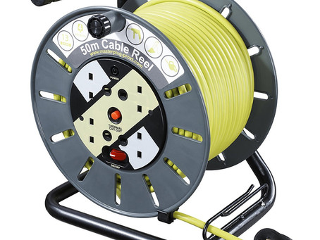 Cable Reel & Extension Cords