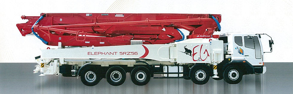 Truck-mounted%20Concrete%20boom%20pump%2