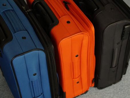 BAGAGLIO A MANO: compagnie aeree a confronto e tutto quello che un viaggiatore deve sapere