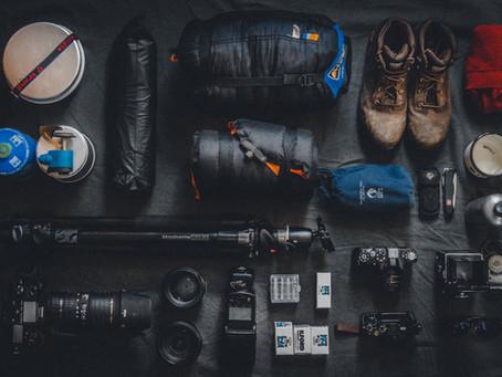 Cosa regalare ad un viaggiatore? Idee regalo per budget medio e alto