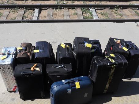 BAGAGLIO DA STIVA: compagnie aeree a confronto e tutto quello che un viaggiatore deve sapere