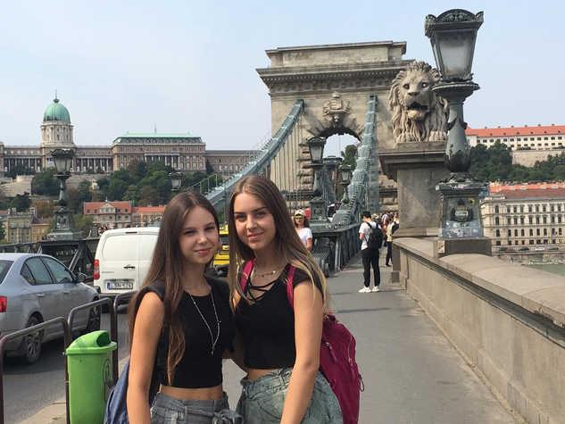 Budapest - Blindfold Travel