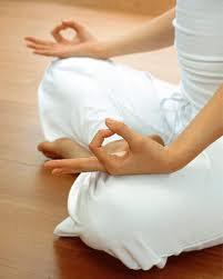 Meditation classes (Weekly)