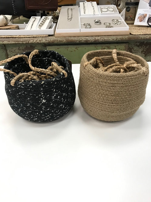Hanging Baskets Set of 2