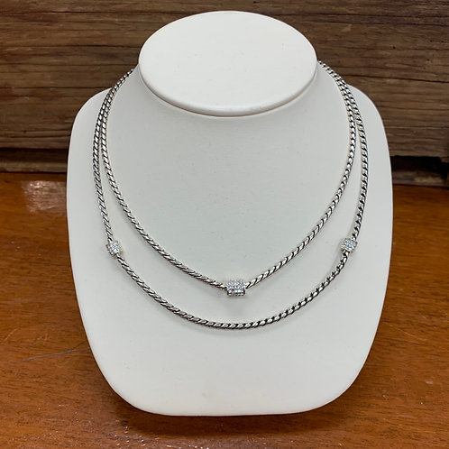 Brighton Merideian Layered Necklace