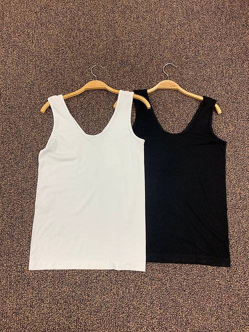 Basic Relaxed Reversible Tank