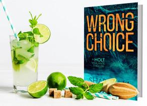 Sneak peek - WRONG CHOICE Book 1