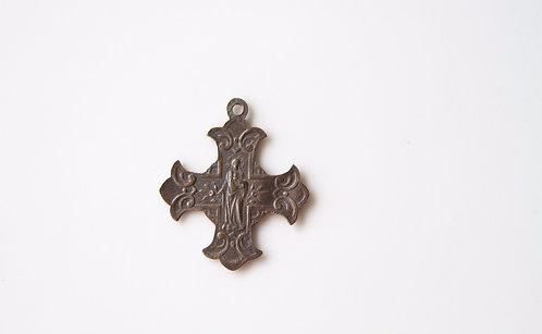 Two Hearts Cross (#352)