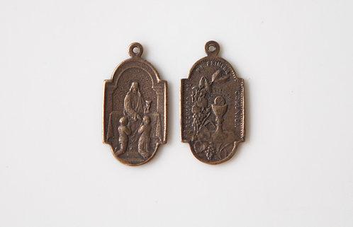 Jesus and Eucharist (#350)