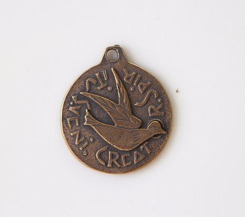Holy Spirit Medal (#373)