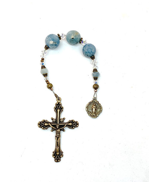 Chaplet of Three Hail Marys