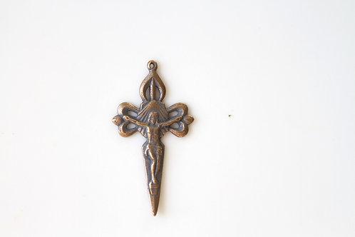 St. James Crucifix (Part #157)