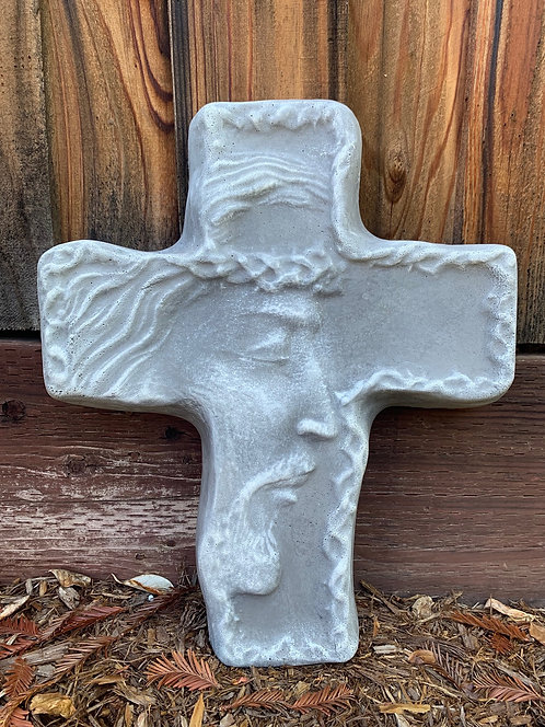 Jesus Profile / Cross