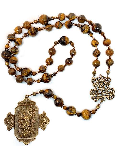 Chaplet of Saint Michael