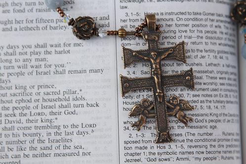copy of Saint Michael