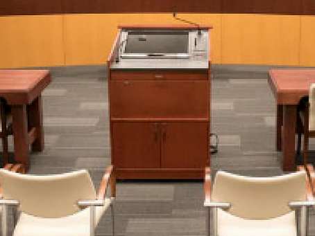 Quick Tips: Navigating PTAB Oral Arguments via Video/WebEx in the midst of Covid-19