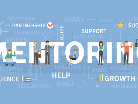 Mentoring for Success: An Interview with a Rising Star