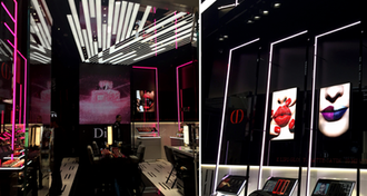 Dior Flagship Store