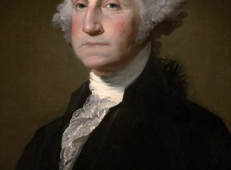 Yes, Even George Washington Had a Ghostwriter