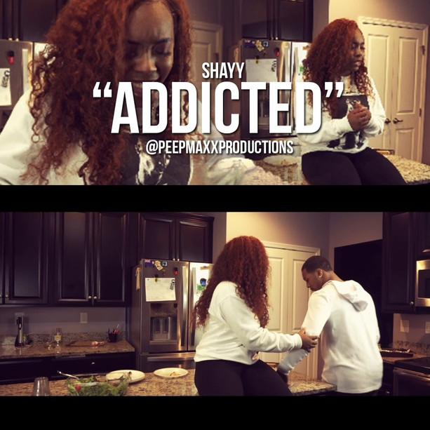 ADDICTED Promo Video
