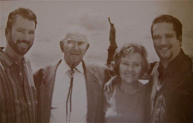 The Dietl Family
