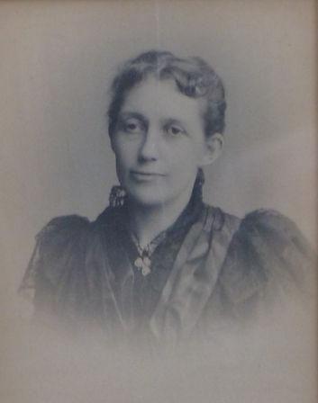 Susan MacIntrye Vinton